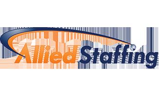 Allied Staffing logo